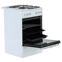 Комбинированная плита Hansa FCMW54009 белый