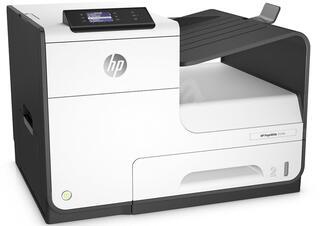 Принтер струйный HP PageWide 352DW