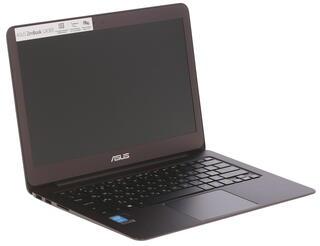 """13.3"""" Ноутбук ASUS Zenbook UX305FA черный"""