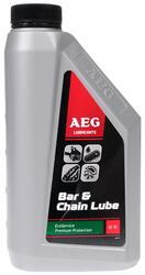 Масло AEG 4002396175269 BAR&CHAIN LUBE