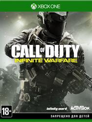 Игра для Xbox One Call of Duty: Infinite Warfare