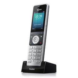 IP-телефон Yealink W56H серый