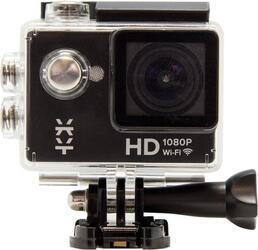 Экшн видеокамера Mixberry LifeCamera MLC107BK черный