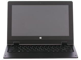 """11.6"""" Ноутбук KREZ Ninja черный"""