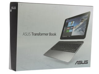 "10.1"" Планшет Asus Transformer Book T100HA-FU002T 32 Гб  серый"