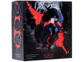 Наушники DEXP KoraX