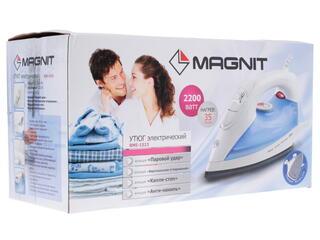 Утюг Magnit RMI-1513 голубой