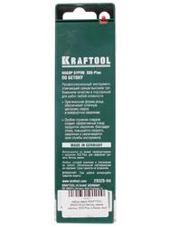 Набор буров KRAFTOOL 29320-H4