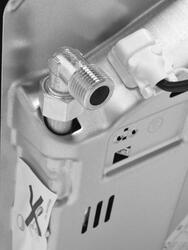 Газовая варочная поверхность Bosch PBP6B5B80