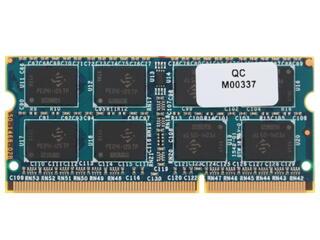 Оперативная память SODIMM Patriot Signature [PSD38G16002S] 8 Гб