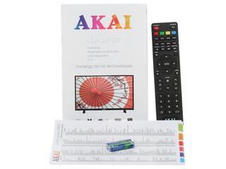 "32"" (81 см)  LED-телевизор AKAI LEA-32P37P черный"