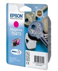 Картридж струйный Epson T04734A