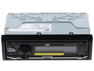 Автопроигрыватель JVC KD-X130