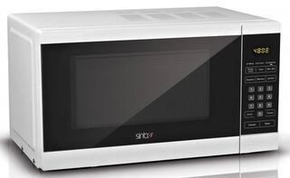 Микроволновая печь Sinbo SMO 3659 белый