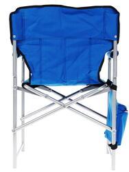 Кресло Nika KC2 синий