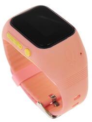 Детские часы-телефон MyRope R12 розовый