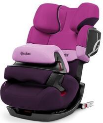 Детское автокресло Cybex Pallas 2-Fix розовый