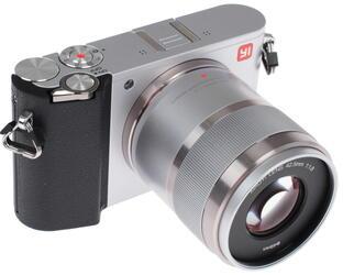 Камера со сменной оптикой Xiaomi YI M1 kit 42.5mm