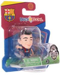 Фигурка коллекционная Soccerstarz - Barca Toon: Xavi