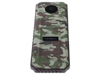 Сотовый телефон Texet TM-D302 зеленый