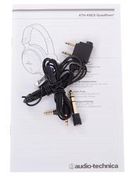 Наушники AUDIO-TECHNICA ATH-ANC9