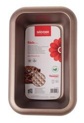 Форма для выпекания Nadoba 761012 Rada серебристый
