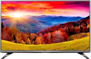 """43"""" (108 см)  LED-телевизор LG 43LH560V серебристый"""