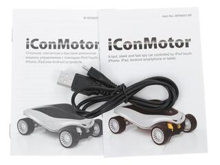 Внедорожник iConMotor