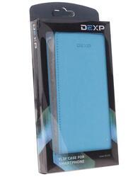 Флип-кейс  DEXP для смартфона DEXP Ixion ES155