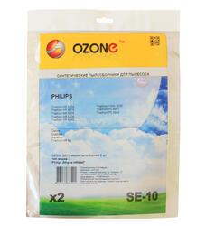 Мешок-пылесборник Ozone excellent SE-10