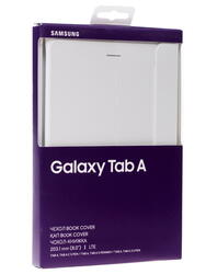 Чехол-книжка для планшета Samsung Galaxy Tab A 8.0 белый