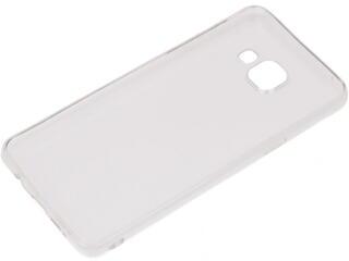 Накладка + защитное стекло  для смартфона Samsung Galaxy A5 (2016)