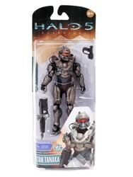 Фигурка персонажа McFarlane Toys - Halo: Spartan Tanaka