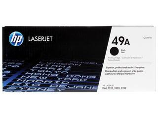 Картридж лазерный HP 49A (Q5949A)