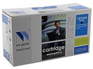 Картридж лазерный NV Print CE250X