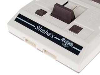 Игровая приставка Simba's Junior