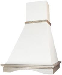 Вытяжка каминная Elikor Вилла 50П-650-П3Л бежевый