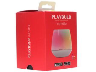 Светильник декоративный Playbulb Candle белый