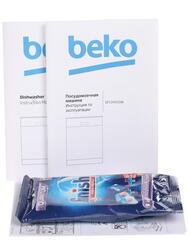 Посудомоечная машина BEKO DFC04210W белый