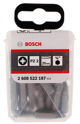 Набор бит Bosch 2608522187