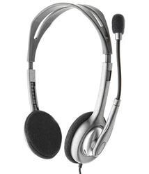 Наушники Logitech Stereo Headset H111