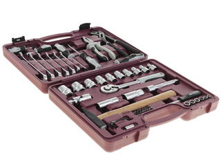 Набор инструментов Thorvik UTS0056