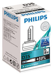 Ксеноновая лампа Philips X-tremeVision 42403XVC1