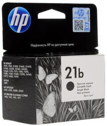 Картридж струйный HP 21b (C9351BE)
