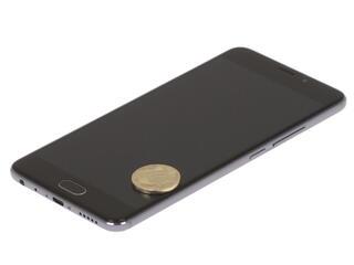 "5.5"" Смартфон Meizu M3E 32 ГБ серый"