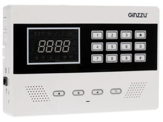 Комплект сигнализации Ginzzu HS-K11W