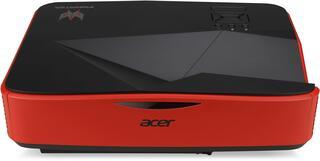 Проектор Acer Predator Z850 красный