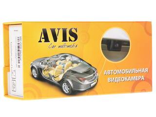 Камера заднего вида AVIS 980 CCD Vertical