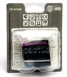 Картридж струйный Cactus CS-CC656