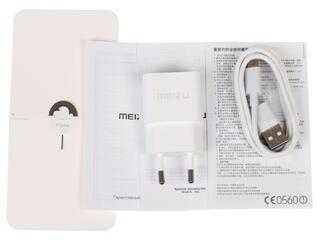 """5"""" Смартфон Meizu m3s mini 32 ГБ золотистый"""